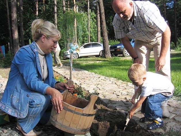 Роль бабушек и дедушек в семье - Все о семье