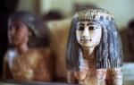 Лев прокомментировал Женщина в Древнем Египте