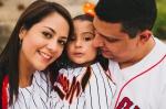 Мексиканская семья