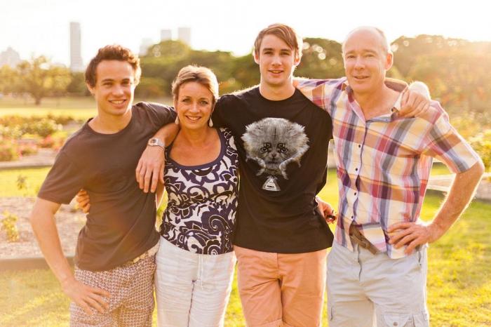 Картинки по запросу семья австралия