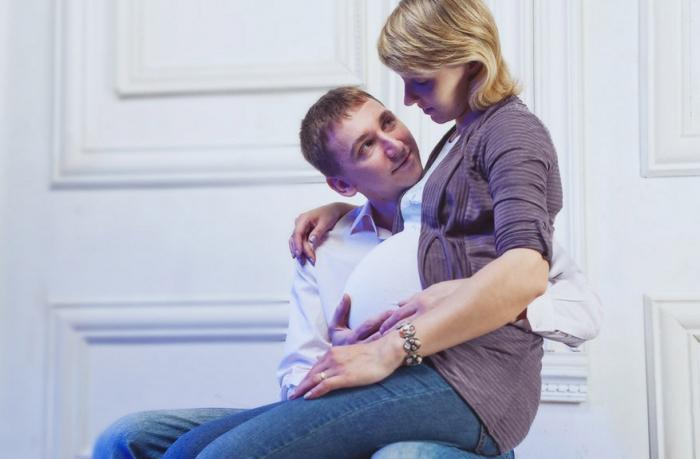 Жена должна ублажать мужа