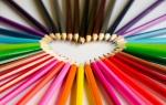 Психология цвета  в отношениях