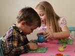 Допубертатные дети: психосексуальное развитие