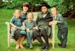 Еврейская семья
