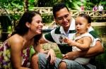 Бразильская семья