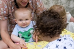 IQ ребенка и количество детей в семье