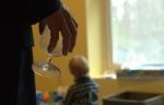 Дети в алкогольных семьях